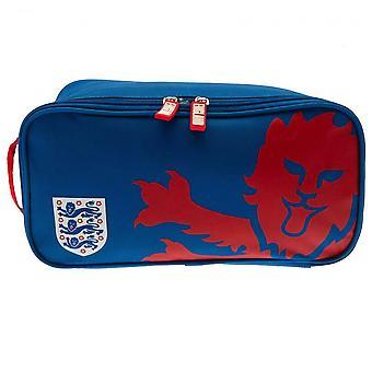 Englanti FA Jalkapallo Boot Bag