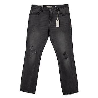 Warp + Weft   AMS - Slim Jeans