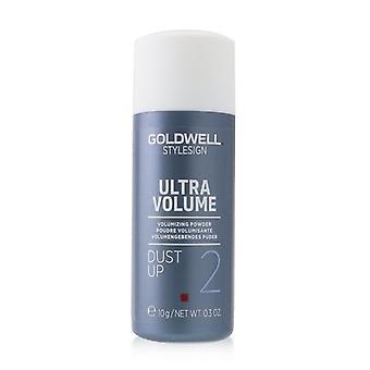 Style Sign Ultra Volume Dust Up 2 Volumizing Powder - 10g/0.3oz