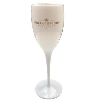New Moet Champagne Flutes Glasses Plastic Wine Glasses Dishwasher-safe