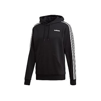 Adidas Essentials 3 Stripes PO FZ Français Terry DU0498 universal toute l'année hommes sweat-shirts