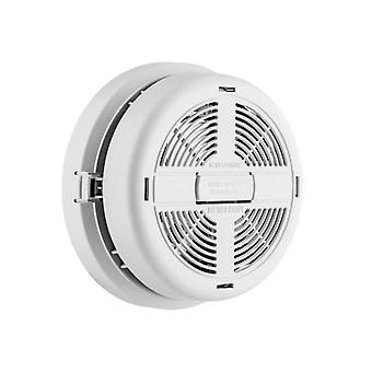 BRK® 770MRL Ionisation Smoke Alarm – Mains Powered with 10 Year Battery Backup