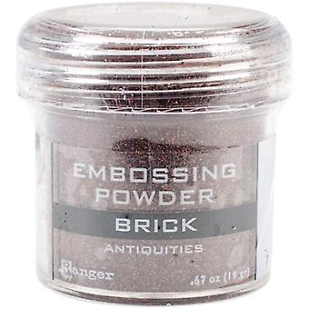 Ranger Embossing Powder 1oz – Brick