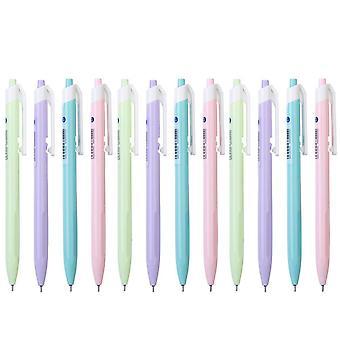 الكرة القلم نقطة، لون الطالب السلس كتابة قلم رصاص