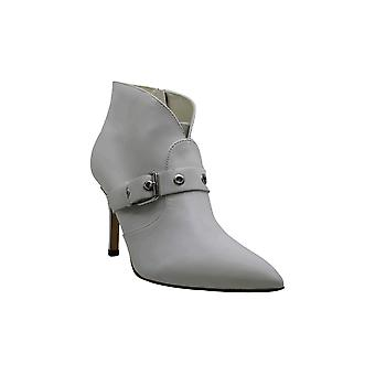 Nine West Women's Shoes Jax Leather Pointed Toe Classic Pumps