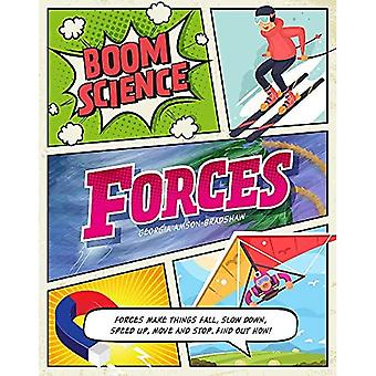 BOOM! Science: Forces (BOOM! Science)