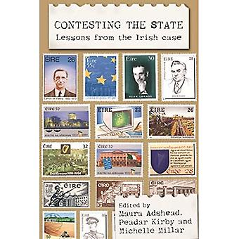 Contesting the State: Lessons from the Irish Case