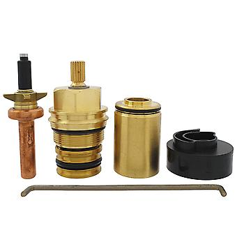 Hansgrohe 94141000 Thermostatic Cartridge for Ecostat 2001 Shower Valves