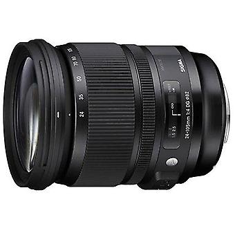 Sigma 24-105mm f4.0 art dg os hsm lens for sony