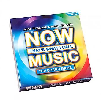 Agora que ' s o que eu chamo de jogo de tabuleiro de música