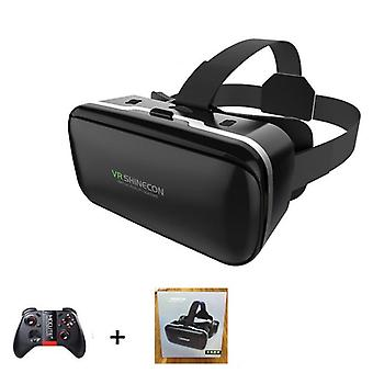 6.0 Virtual Reality, 3d Brille Headset für Iphone/Android-Smartphone