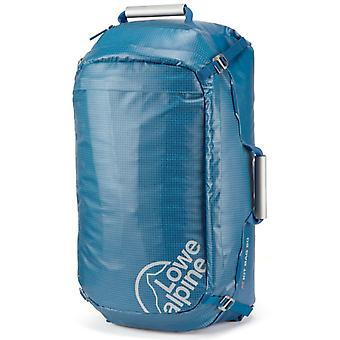 Lowe Alpine AT Kit Bag 60L - Atlantic Blue/Limestone