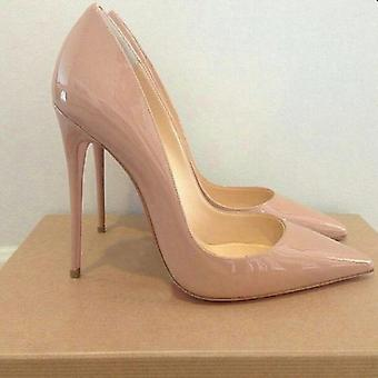 Women Pumps Heeled Shoes