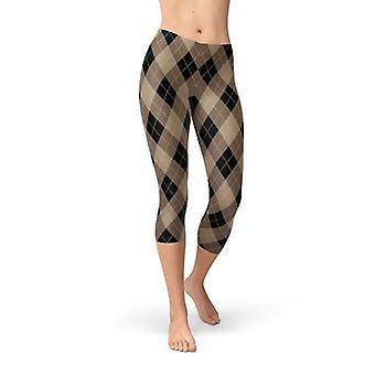 Women's بيج كابري Leggings