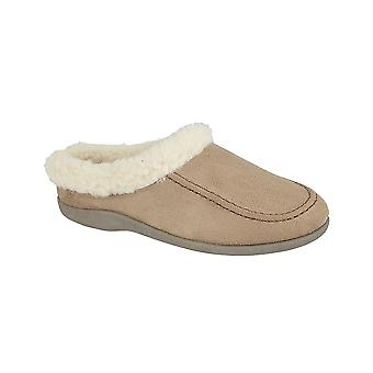 Sleepers Womens/Ladies Janine Mules