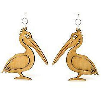 Cercei pelicani