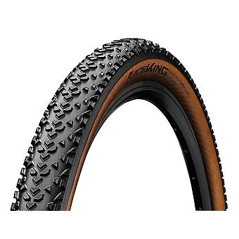 "Continental Race King 2.2 RaceSport Folding Tires / 55-584 (27.5x2.2"") Amber"
