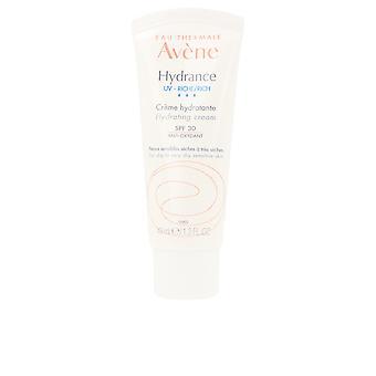 Avène Hydrance Optimaalinen Uv Riche Crème Hydratante Pss Spf30 40 Ml Unisex