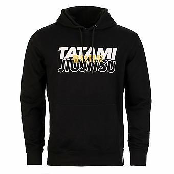 Tatami Fightwear Summit Hoodie  Black