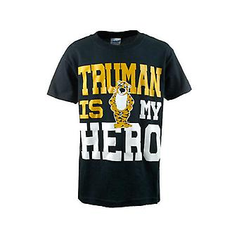 Missouri Tigers NCAA Youth Mascot Tee
