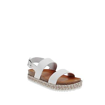Aldo | Ruryan Leather Flat Sandals