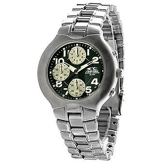 Men's Watch Chronotech CT7059-02M (ø 38 mm)
