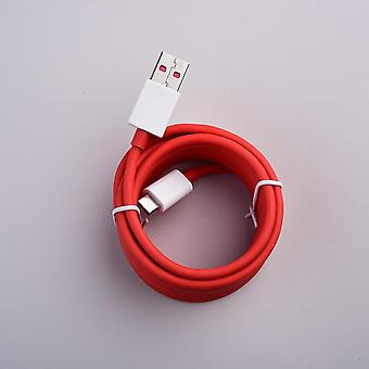 Usb Dash, Warp Charger, Data Cable