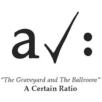 Certain Ratio - Graveyard And The Ballroom [Vinyl] USA import