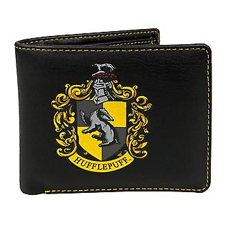 Harry Potter Hufflepuff lompakko