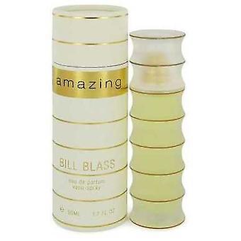 Amazing By Bill Blass Eau De Parfum Spray 1.7 Oz (women) V728-416767