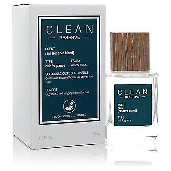Clean Rain Reserve Mix Haar geur door Clean 1.7 oz Haar geur