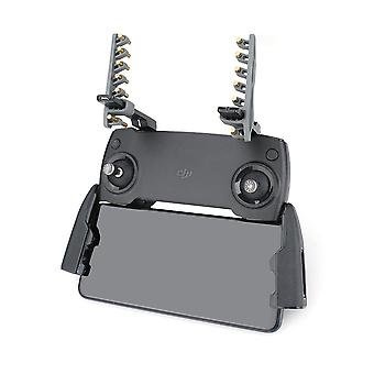Fjärrkontroll signal booster antenn räckvidd extender för dji mavic 2 / mavic mini / fimi x8 se phantom 3 4 drone delar