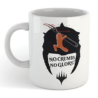 Magic The Gathering Throne of Eldraine Gingerbread Slayer Mug Coffee Tea Cup