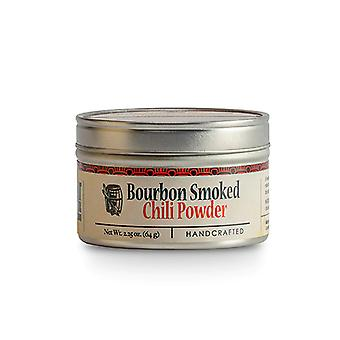 Bourbon Barrel Bourbon Smoked Chili Powder