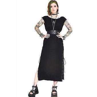 Jawbreaker Clothing Bound To Me Dress