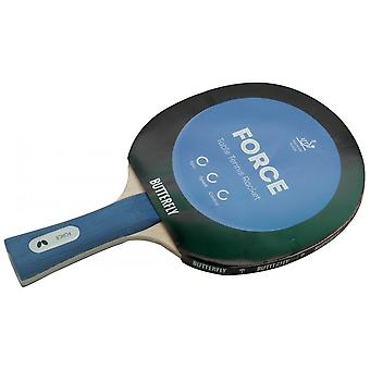 فراشة قوة تنس الطاولة الخفافيش ITTF وافق Lagnus 1.7mm