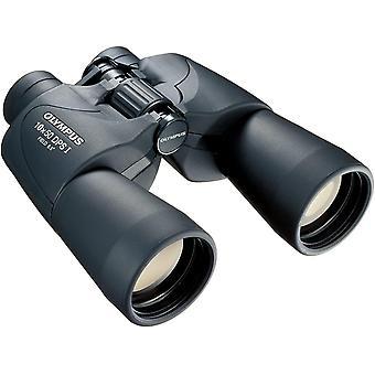 HanFei 10 x 50 DPS-I Fernglas mit Tasche schwarz