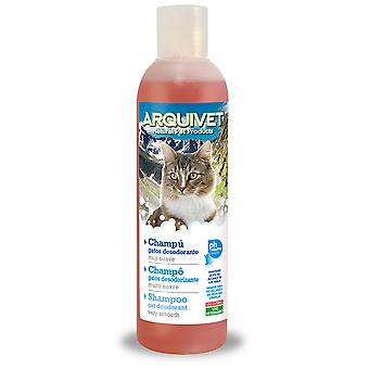 Arquivet Cats Shampoo 250 Ml. (Cats , Grooming & Wellbeing , Shampoos)