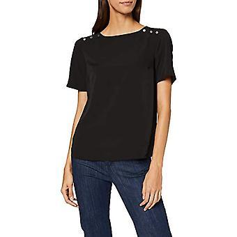 Dorothy PerkinsSoft Tee Women's T-shirt, Black, UK 8 (36 EU)