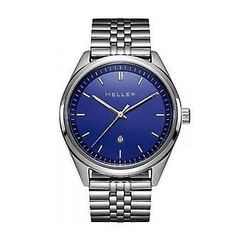 Meller watch 6pa-3silver