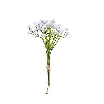 ジプソフィラ人工花,結婚式のDiyブーケの装飾,アレンジメント