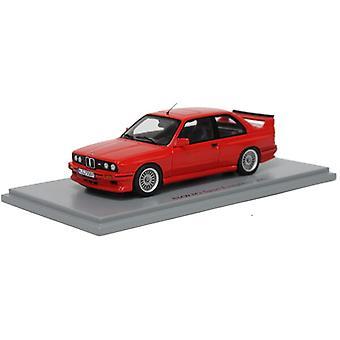 BMW M3 Sport Evolution (1990) Resin Model Car