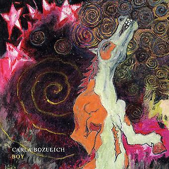 Carla Bozulich - Boy CD