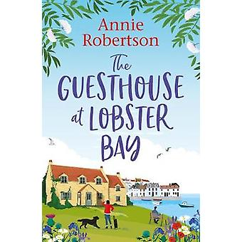 The Guesthouse at Lobster Bay