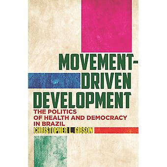 MovementDriven Development by Christopher L. Gibson