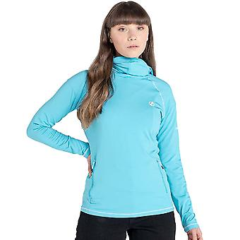 Dare 2b Womens On Guard Stretch Quick Dry Pullover Hoodie