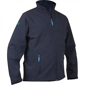 Navy Blue Colouerd Jacket