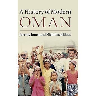 Eine Geschichte des modernen Oman