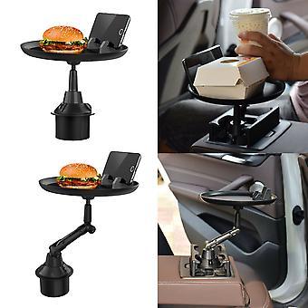 Auto Tablett Essen Trinken Tasse Couchtisch Stand Mount Holder Dinner Plate
