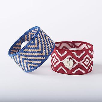 Sydney + Evelyn Nausea Relief Bracelets